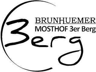 Mosthof 3erBerg - Brunhuemer | Moste, Säfte und Schnäpse aus eigener Produktion. Wir bieten traditionelle Küche und legen Wert auf Regionalität. Wir versuchen BIO Produkte anzubieten.